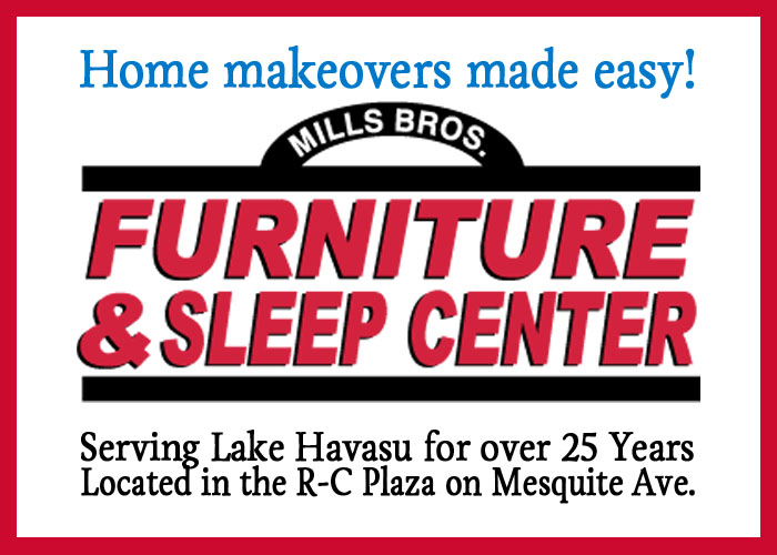 Mills Bros. Furniture & Sleep Center