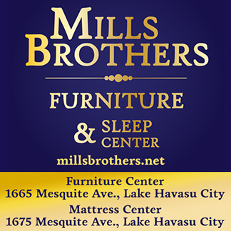 Mills Brothers Furniture & Sleep Center