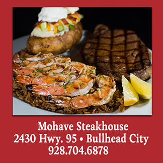 Mohave Steakhouse