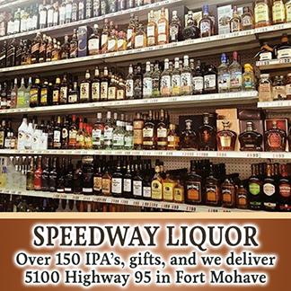Speedway Liquor